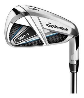 Hierros Taylormade Sim Max 4-pw Grafito Golflab