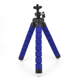Kit Tripode Flexible Pulpo P/ Camara Digital - Factura A / B