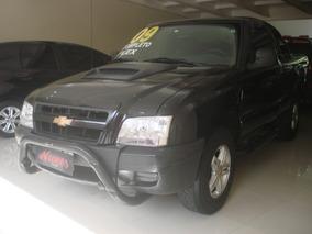 Chevrolet S10 2.4 Advantage Cab. Simp 4x2 Flexpower 2p 2009