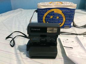 Máquina Fotográfica Polaroid 636 Close Up