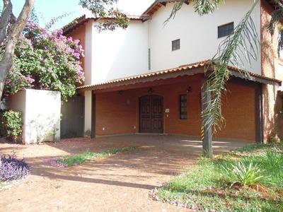 Casa Com 4 Dormitórios À Venda, 260 M² Por R$ 920.000 Avenida José Alvaro Delmonde, 105 - Condomínio Okinawa - Paulínia/sp - Ca1260