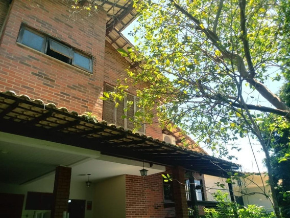 Casa Em Pendotiba, Niterói/rj De 210m² 3 Quartos À Venda Por R$ 700.000,00 - Ca335283