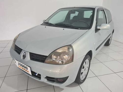 Renault Clio Campus 1.0 16v 3p Flex