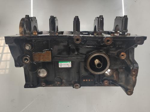 Imagem 1 de 4 de Bloco Motor Nissan Livina 1.6 16v L, Renault Duster, Oroc