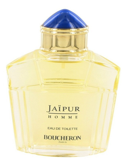 Perfume Boucheron Jaipur Homme Masculino 100ml Edt Sem Caixa