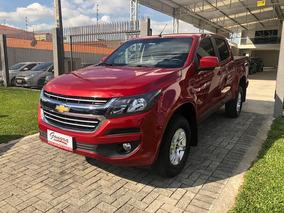 Chevrolet S10 Pick-up Lt 2.5 Flex 4x2 Cd Aut 2019