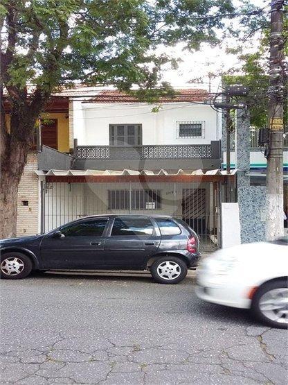 Sobrado Comercial Ou Residencial - 375-im399030