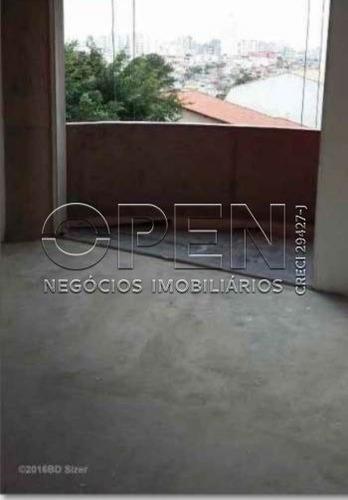 Apartamento Com 3 Dormitórios À Venda, 120 M² Por R$ 1.100.000,00 - Campestre - Santo André/sp - Ap1447