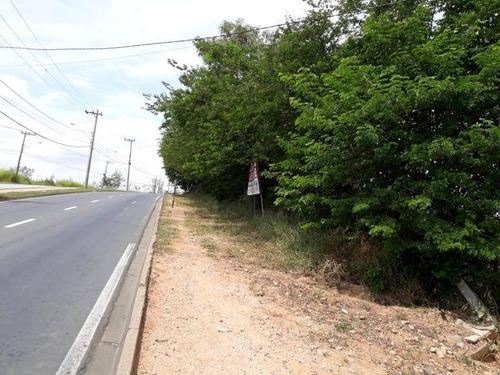 Imagem 1 de 9 de Área À Venda, 98000 M² Por R$ 10.000.000,00 - Eden - Sorocaba/sp - Ar0057