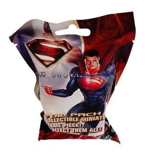 Heroclix: Superman Movie Gravity 1 Figure Pack