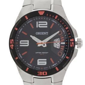 Relogio Orient Masculino Sport Original Mbss1177 P2sx +nfe