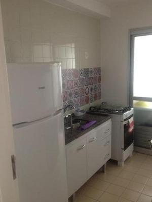 Apartamento Em Vila Lageado, São Paulo/sp De 57m² 2 Quartos À Venda Por R$ 344.000,00 - Ap239174