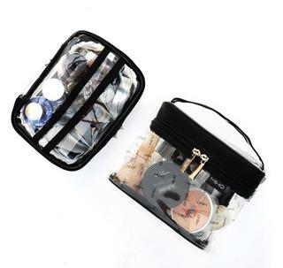 Miho Organizador Alto De Bases De Maquillaje - Glitzy Makeup