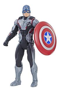 Figura De Accion Avengers End Game Marvel 15 Cm E3348