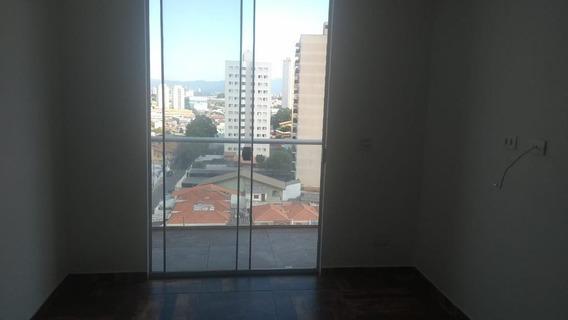 Apartamento Com 1 Dormitório Para Alugar, 30 M² - Vila Augusta - Guarulhos/sp - Ap7051