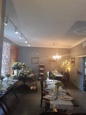 Vende-se Restaurante No Bosque Maia - Guarulhos/sp