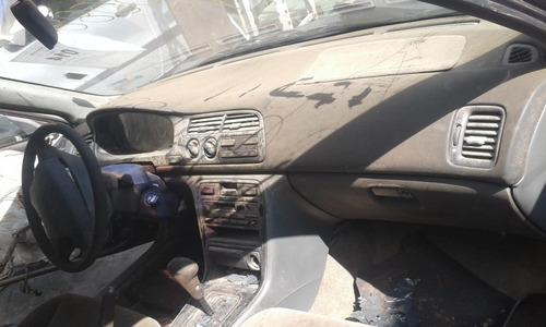 Sucatas Honda Accord Ano 1995 Lx So Para Retira De Peças