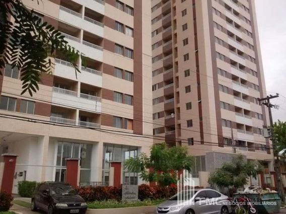 Apartamento Padrão Com 3 Quartos No Cond. Vila Tamarineira - Al529-l