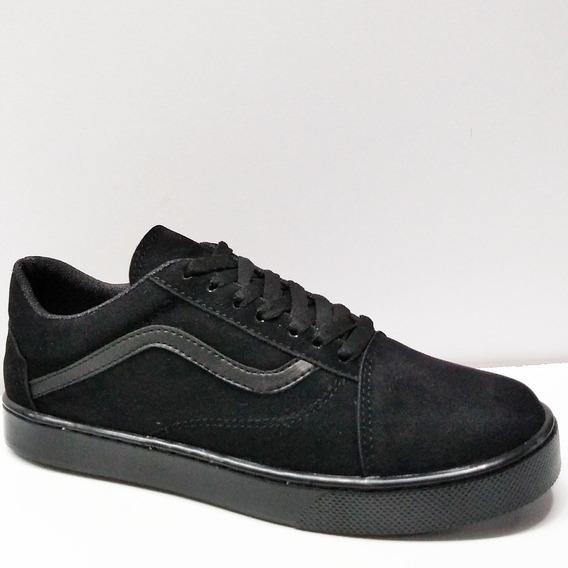 Zapatos Vans Old Skool Dama Caballero Bingo Hi Zoom Colegial