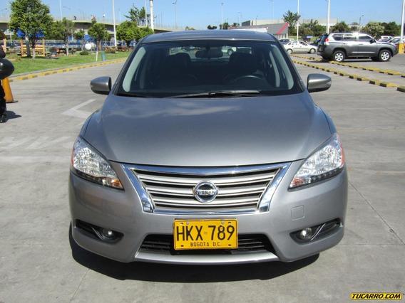 Nissan Sentra Exclusive
