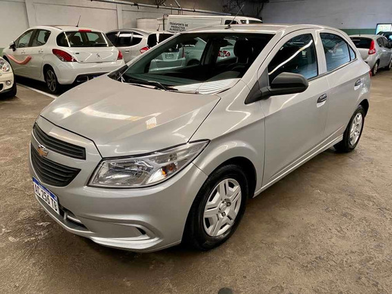 Chevrolet Onix 1.4 Joy Ls 2018 Financiacion 100% En Cuotas