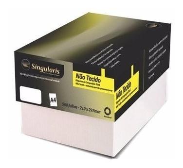 10 Caixas Etiquetas De Composição Lnt Mod.-1-2-3-4 Cx 500fl