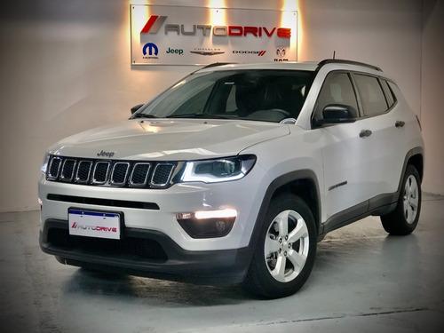 Jeep Compass Sport 2018 Autodrive
