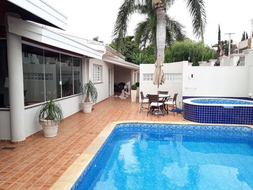 Imagem 1 de 30 de Casa À Venda Em Parque Franceschini - Ca004578