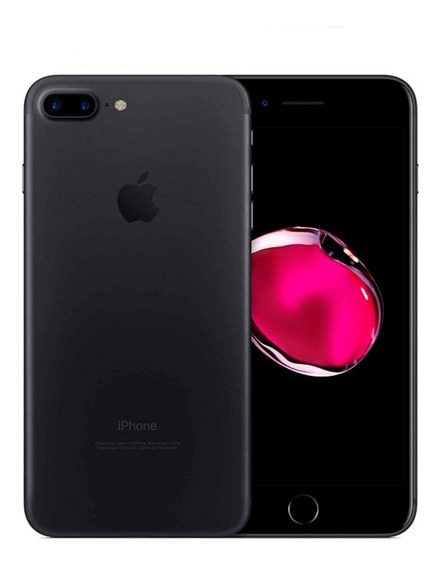 Celular Apple iPhone 7 Plus 32 Gb Seminuevo