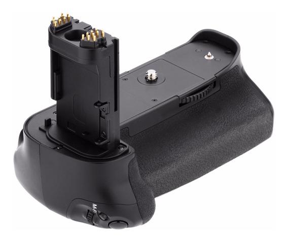 Grip De Bateria Para Canon 7d Mark Ii
