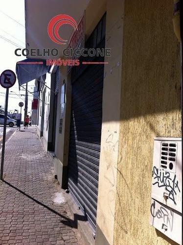 Imagem 1 de 10 de Loja/salao Em Centro - Sao Caetano Do Sul - L-3523