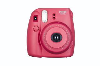 Fujifilm Instax Mini 8, Entrga 12 Dias