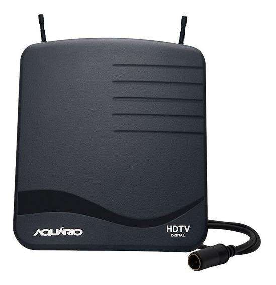 Antena De Tv Multi Recepção Aquário - Dtv1100