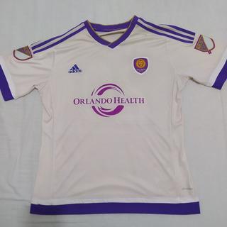 Camisa Orlando City 2015/16 Shea 20 Numero Gg