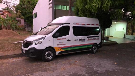 Renault Trafic Vans