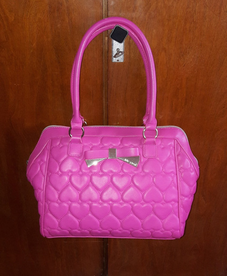 Cartera Importada Betsey Johnson Original