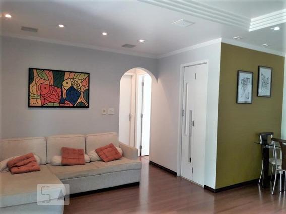 Apartamento Para Aluguel - Jardim Marajoara, 2 Quartos, 76 - 893094936