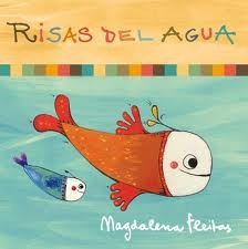 Cd Risas Del Agua De Magdalena Fleitas
