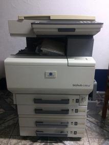 Impressora/copiadora Kônica Minolta C350