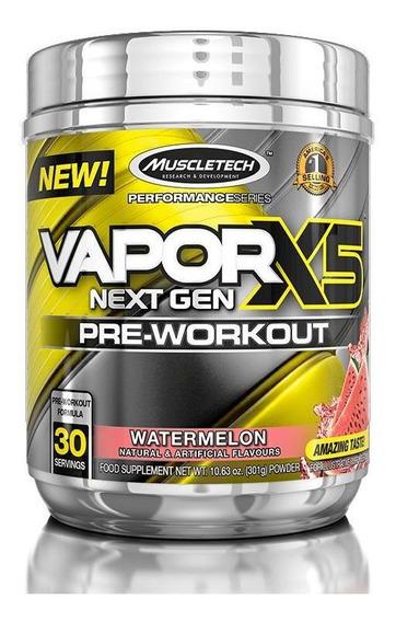 Vapor X5 (301g) Muscletech