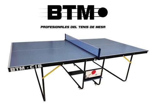 Mesa De Ping Pong Profesional Envios A Todo El Pais