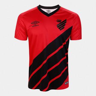 Camisa Camiseta Atlético Paranaense Furacão 2019 Copa Do Br