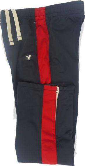 Pants American Eagle Outfitters Original Xl Azul Marino