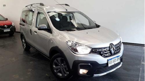 Renault Kangoo Ii Stepway 1.6 Sceii 2021 Okm  (LG)