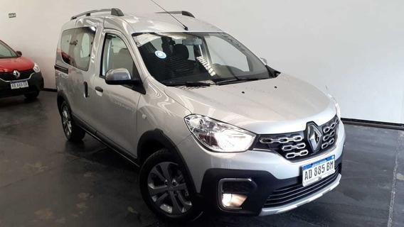 Renault Kangoo Ii Stepway 1.6 Sceii 2020 Okm (LG)