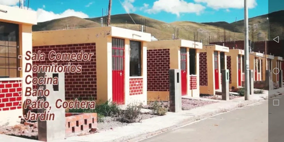 Casa 1 Baño, Cocina , Dormitorio, Con Servicios Completo