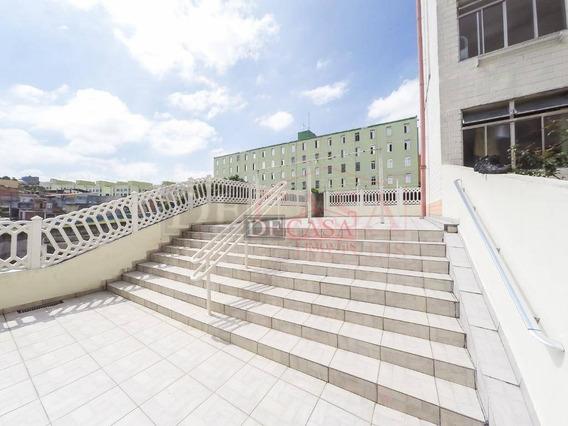 Apartamento Com 2 Dormitórios À Venda, 56 M² Por R$ 149.000,00 - Itaquera - São Paulo/sp - Ap3799