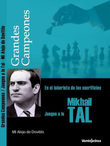 Imagen 1 de 3 de Libro - En El Laberinto De Los Sacrificios - Juegue A Lo Tal
