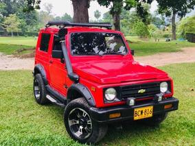 Chevrolet Samurai 1993