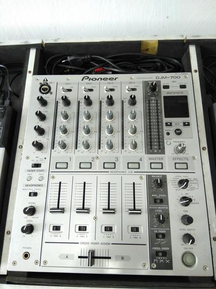 Mixer Djm 700 Pioneer